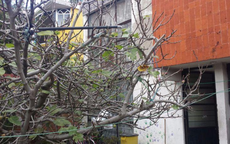 Foto de casa en venta en prol san miguel 17, barrio san lucas, coyoacán, df, 1714840 no 03
