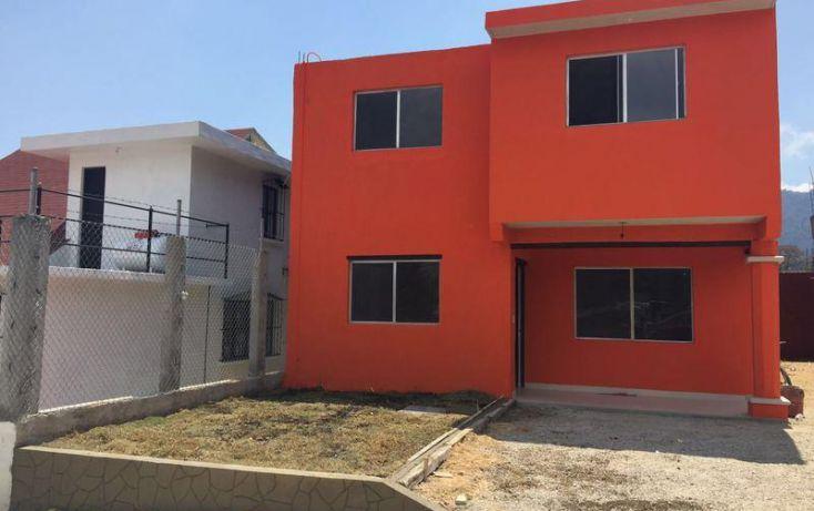 Foto de casa en venta en prol tacaná, vista hermosa, san cristóbal de las casas, chiapas, 1763096 no 01