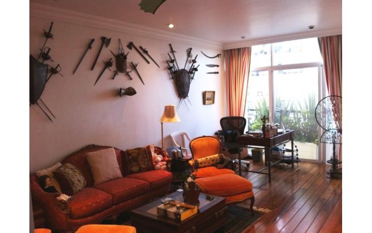 Foto de departamento en venta en prol vasco de quiroga, cruz manca, cuajimalpa de morelos, df, 504206 no 06