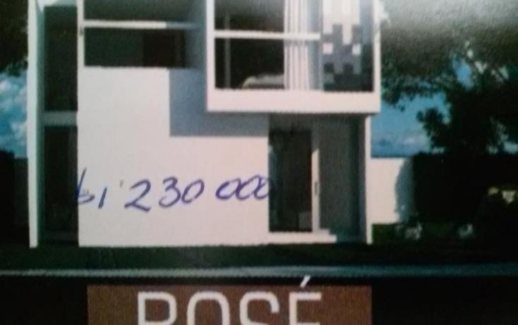 Foto de casa en venta en prol zaragoza al nte del 3er anillo, alcázar, jesús maría, aguascalientes, 848245 no 01