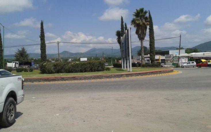 Foto de terreno comercial en venta en prolg independencia, polígono empresarial santa rosa jauregui, querétaro, querétaro, 1054879 no 04