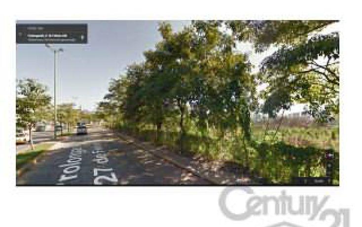 Foto de terreno habitacional en venta en prolong 27 de febrero sn, atasta, centro, tabasco, 1830572 no 02