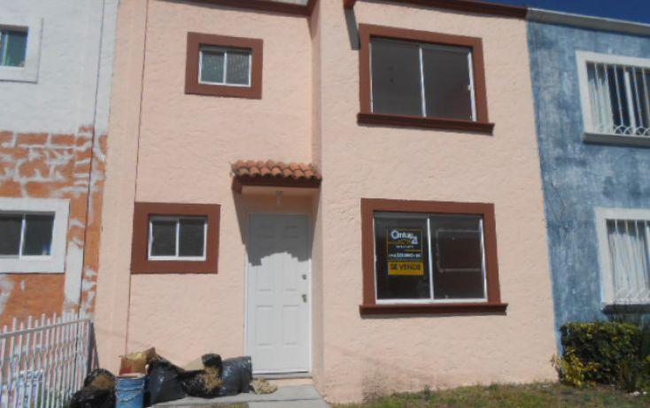 Foto de casa en venta en prolong bernardo quintana 4052 casa a3, la loma, san juan del río, querétaro, 1702280 no 01