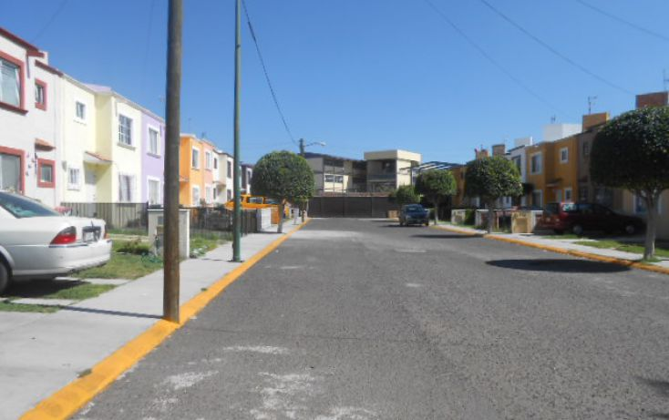 Foto de casa en venta en prolong bernardo quintana 4052 casa a3, la loma, san juan del río, querétaro, 1702280 no 02