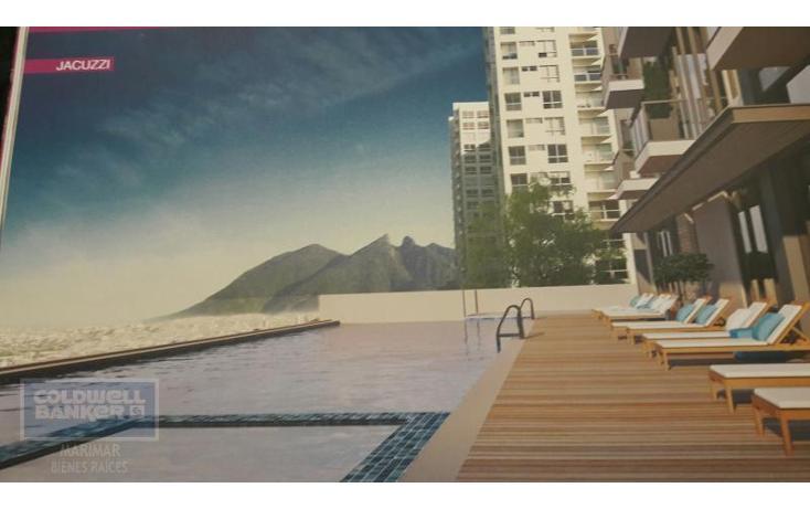 Foto de departamento en renta en prolongaciion puerta del sol , san jemo 4 sector panorama, monterrey, nuevo león, 2074493 No. 05