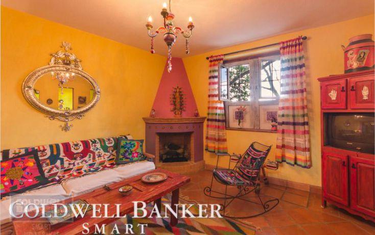 Foto de casa en venta en prolongacin aldama, ojo de agua, san miguel de allende, guanajuato, 1717264 no 01