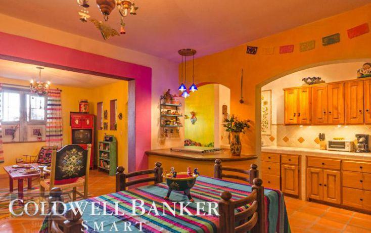 Foto de casa en venta en prolongacin aldama, ojo de agua, san miguel de allende, guanajuato, 1717264 no 03