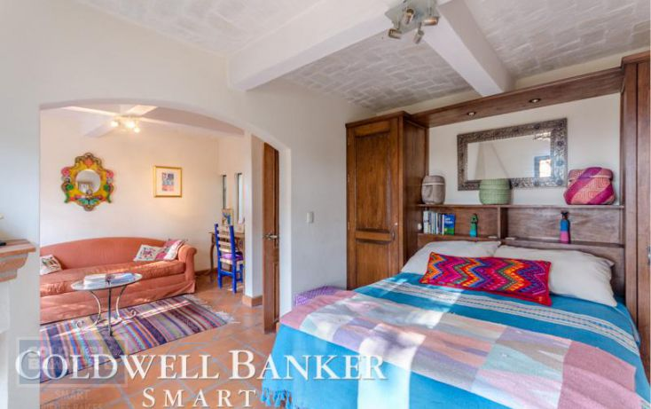 Foto de casa en venta en prolongacin aldama, ojo de agua, san miguel de allende, guanajuato, 1717264 no 06