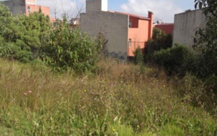 Foto de terreno habitacional en venta en prolongacin hidalgo, adolfo lópez mateos, cuajimalpa de morelos, df, 954179 no 01