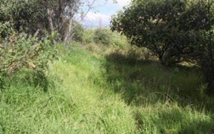 Foto de terreno habitacional en venta en prolongacin hidalgo, adolfo lópez mateos, cuajimalpa de morelos, df, 954179 no 02