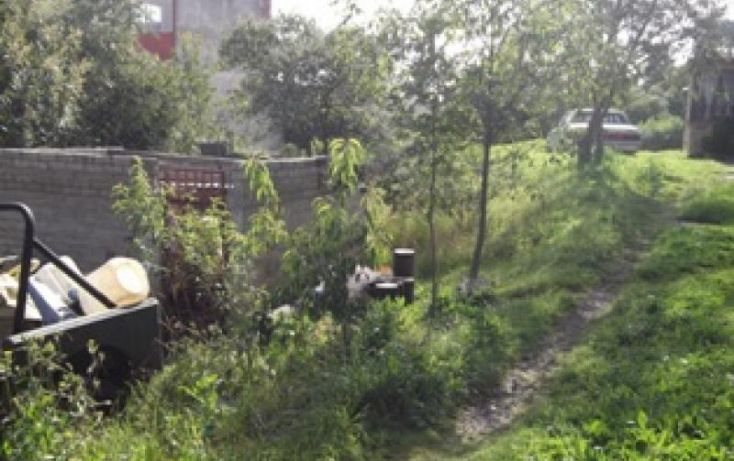 Foto de terreno habitacional en venta en prolongacin hidalgo, adolfo lópez mateos, cuajimalpa de morelos, df, 954179 no 03