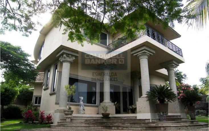 Foto de casa en venta en prolongacin hidalgo, cocoyoc, yautepec, morelos, 904777 no 01