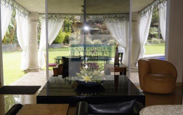 Foto de casa en venta en prolongacin hidalgo, cocoyoc, yautepec, morelos, 904777 no 07