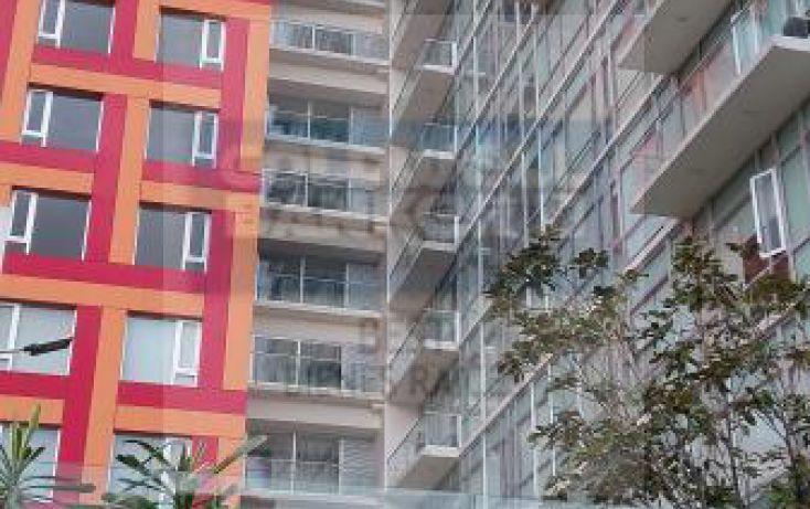 Foto de departamento en renta en prolongacin pase de la reforma, san gabriel, álvaro obregón, df, 1477453 no 01