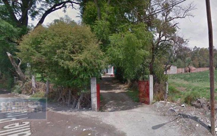 Foto de terreno habitacional en venta en prolongacin progreso, santo tomás, teoloyucan, estado de méxico, 1654675 no 01