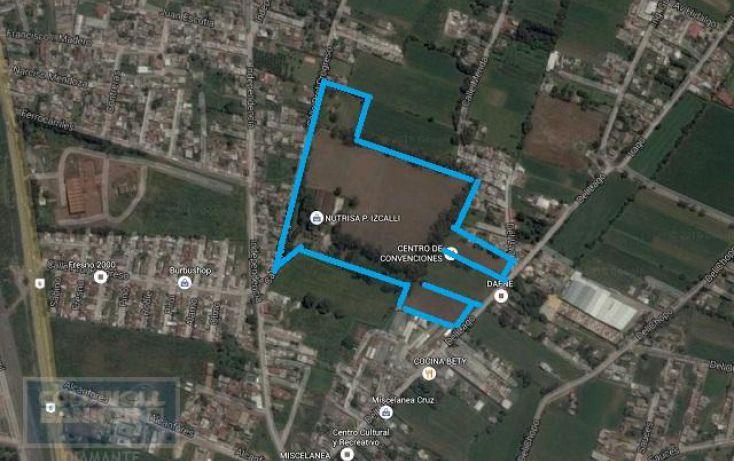 Foto de terreno habitacional en venta en prolongacin progreso, santo tomás, teoloyucan, estado de méxico, 1654675 no 02