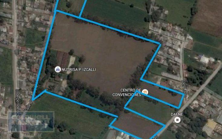 Foto de terreno habitacional en venta en prolongacin progreso, santo tomás, teoloyucan, estado de méxico, 1654675 no 03