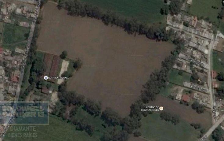 Foto de terreno habitacional en venta en prolongacin progreso, santo tomás, teoloyucan, estado de méxico, 1654675 no 05