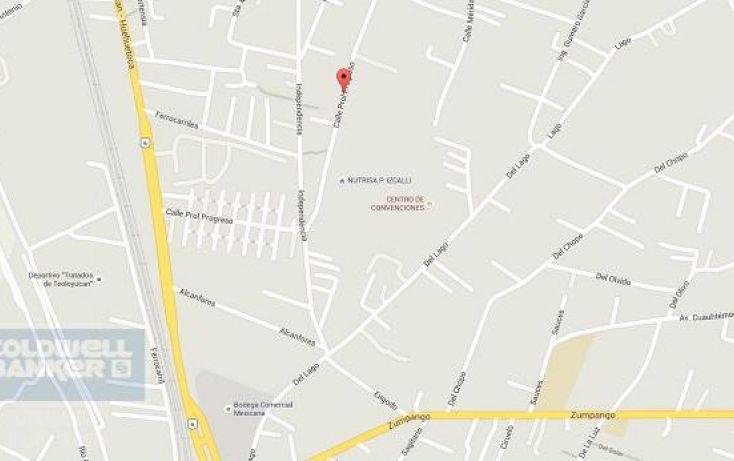 Foto de terreno habitacional en venta en prolongacin progreso, santo tomás, teoloyucan, estado de méxico, 1654675 no 06