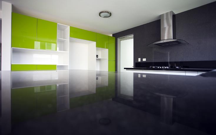 Foto de casa en venta en prolongacion 15 sur , quintas de cortes, san pedro cholula, puebla, 450779 No. 08