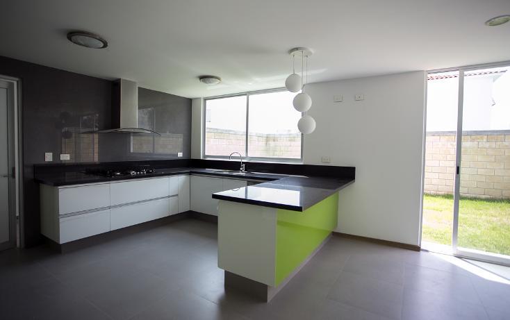 Foto de casa en venta en prolongacion 15 sur , quintas de cortes, san pedro cholula, puebla, 450779 No. 09