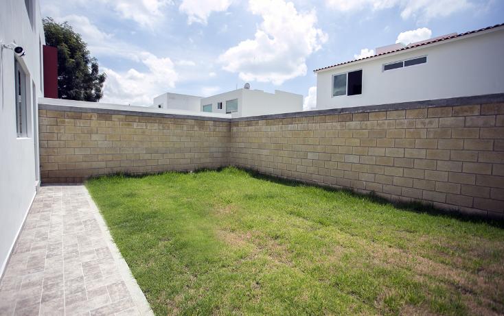 Foto de casa en venta en prolongacion 15 sur , quintas de cortes, san pedro cholula, puebla, 450779 No. 10