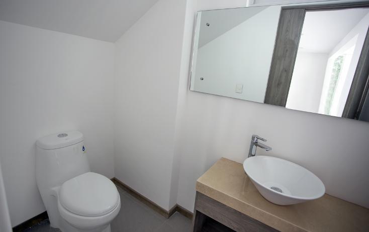 Foto de casa en venta en prolongacion 15 sur , quintas de cortes, san pedro cholula, puebla, 450779 No. 13