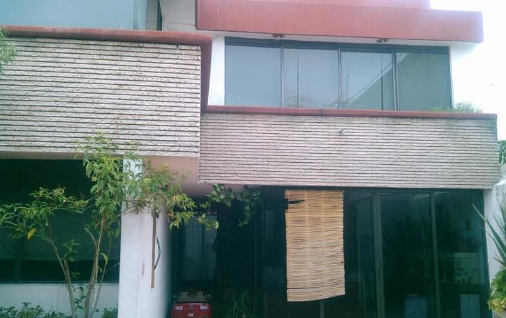 Foto de casa en venta en prolongacion 16 de septiembre 1, el cerrito, puebla, puebla, 507674 No. 01