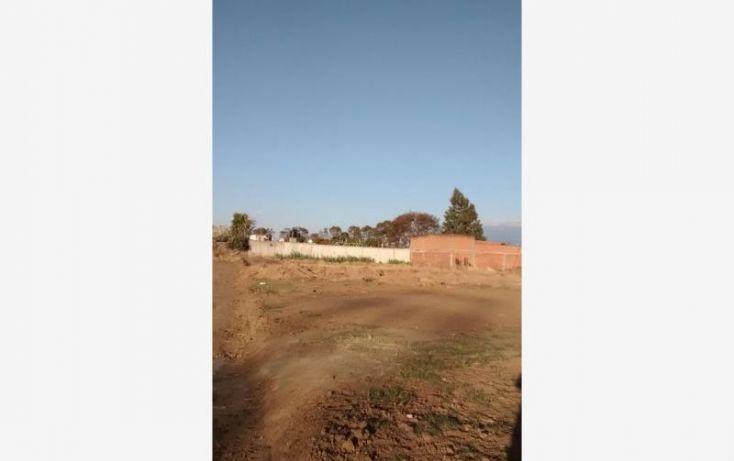 Foto de terreno habitacional en venta en prolongacion 24 oriente 1227 24, casas yeran, san pedro cholula, puebla, 1607670 no 02