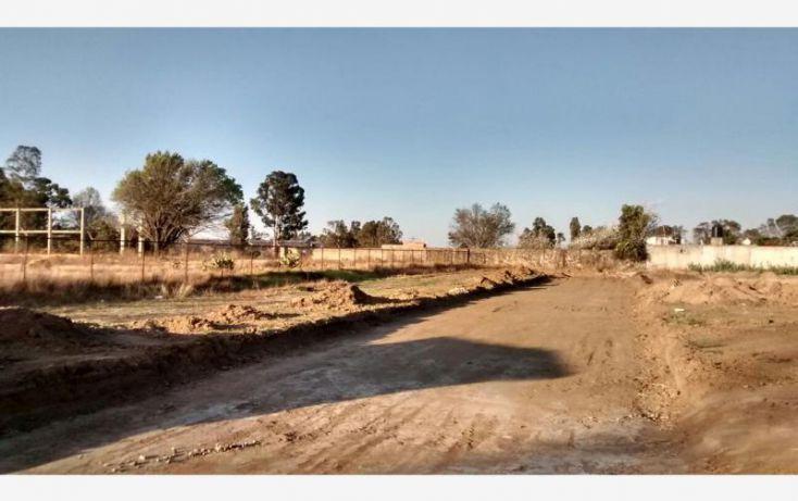 Foto de terreno habitacional en venta en prolongacion 24 oriente 1227 24, casas yeran, san pedro cholula, puebla, 1607670 no 03