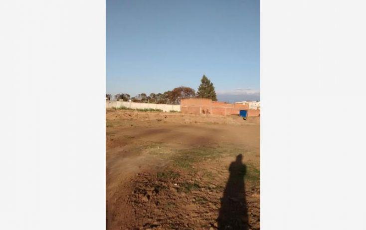 Foto de terreno habitacional en venta en prolongacion 24 oriente 1227 24, casas yeran, san pedro cholula, puebla, 1607670 no 04
