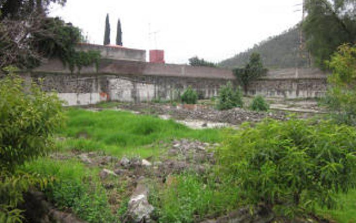 Foto de terreno habitacional en venta en prolongación 5 de mayo 1, arenal tepepan, tlalpan, df, 1907955 no 09