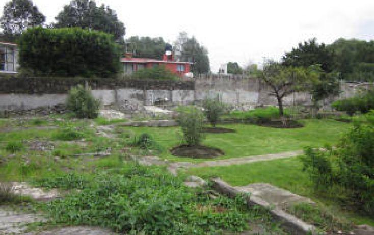 Foto de terreno habitacional en venta en prolongación 5 de mayo 1, arenal tepepan, tlalpan, df, 1907955 no 10