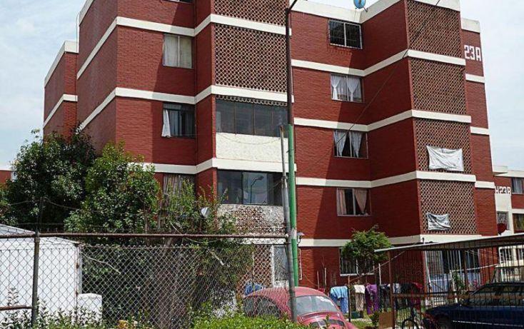 Foto de departamento en venta en prolongación 5 de mayo 3021, arcos centenario, álvaro obregón, df, 1401971 no 01