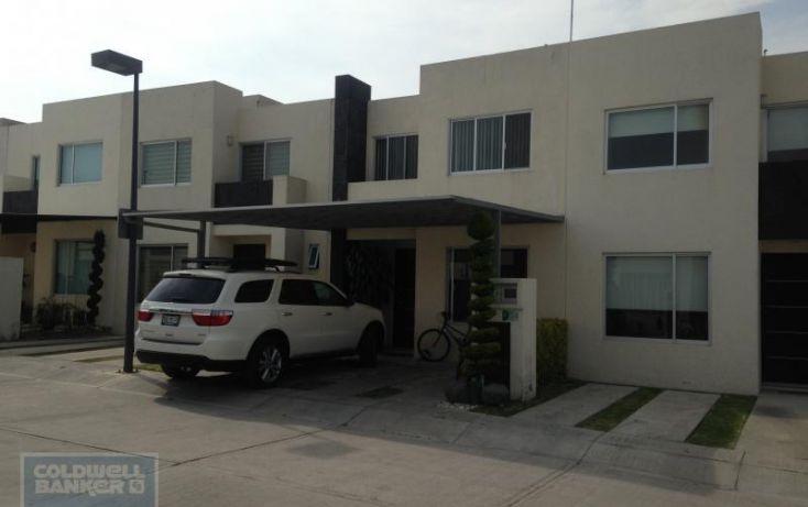 Foto de casa en condominio en renta en prolongacion 5 de mayo, cholula, san pedro cholula, puebla, 1665938 no 01