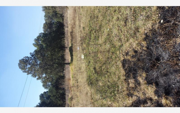 Foto de terreno comercial en venta en prolongación 5 de mayo, esquina con 20 de noviembre, san benito xaltocan, yauhquemehcan, tlaxcala, 760321 no 01