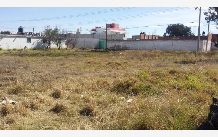 Foto de terreno comercial en venta en prolongación 5 de mayo, esquina con 20 de noviembre, san benito xaltocan, yauhquemehcan, tlaxcala, 760321 no 03