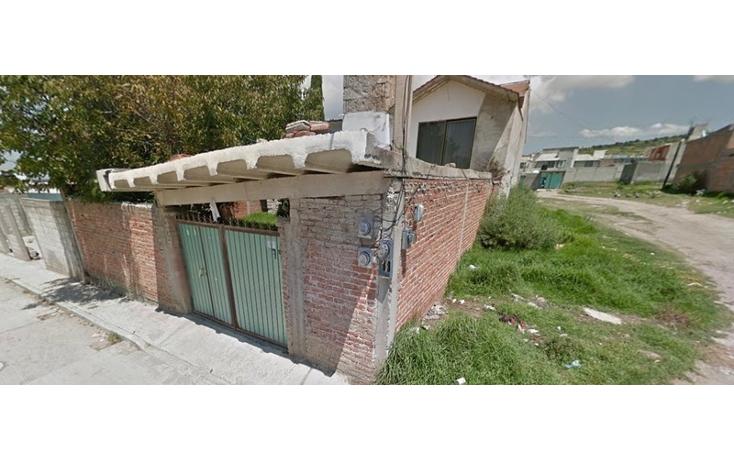 Foto de casa en venta en prolongacion 5 de mayo oriente , bellavista, apan, hidalgo, 947445 No. 01
