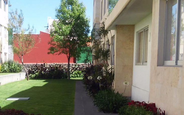 Foto de departamento en venta en prolongación abasolo 17, arenal tepepan, tlalpan, df, 1721892 no 02