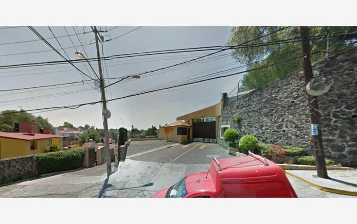 Foto de casa en venta en prolongacion abasolo , valle de tepepan, tlalpan, distrito federal, 1991356 No. 02
