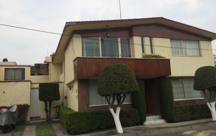 Foto de casa en renta en prolongación aldama 188, aldama, xochimilco, df, 1724368 no 05