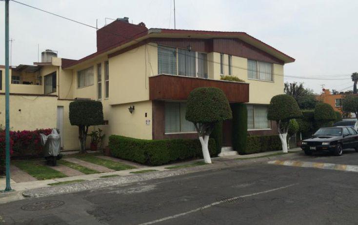 Foto de casa en renta en prolongación aldama 188, aldama, xochimilco, df, 1724368 no 07