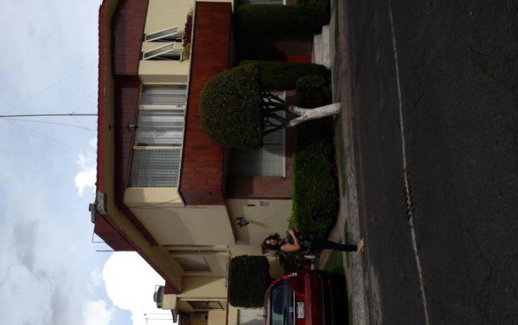Foto de casa en renta en prolongación aldama 188, aldama, xochimilco, df, 1724368 no 09