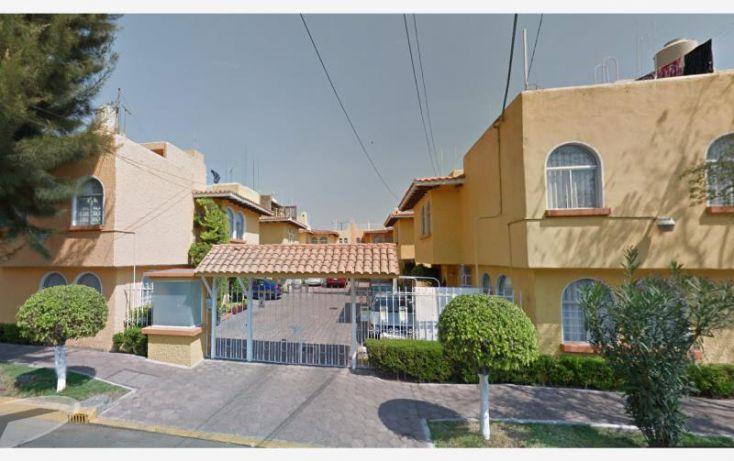 Foto de casa en venta en prolongacion aldama 285, potreros de la noria, xochimilco, df, 1987860 no 01
