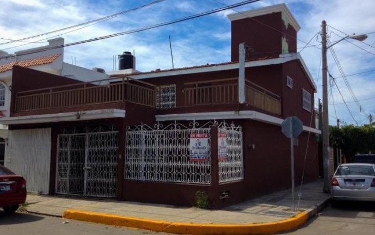 Foto de casa en venta en prolongacion aquiles serdan , villas playa sur, mazatlán, sinaloa, 953839 No. 20