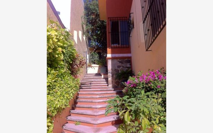 Foto de casa en venta en prolongacion arnulfo flores 11, colinas de santiago, manzanillo, colima, 2712143 No. 05