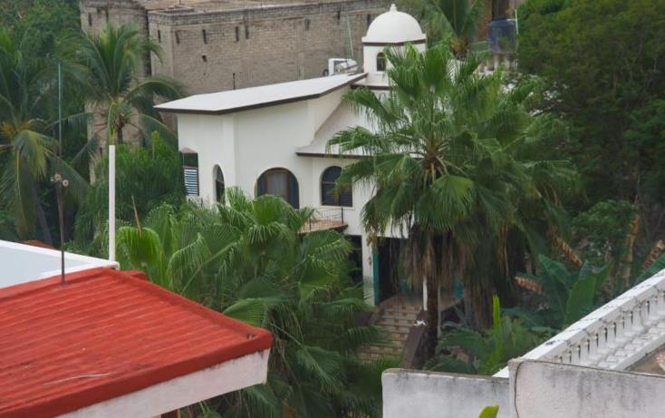 Foto de casa en venta en prolongacion arnulfo flores 27, colinas de santiago, manzanillo, colima, 836199 No. 08