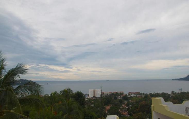 Foto de casa en venta en  27, colinas de santiago, manzanillo, colima, 836199 No. 09