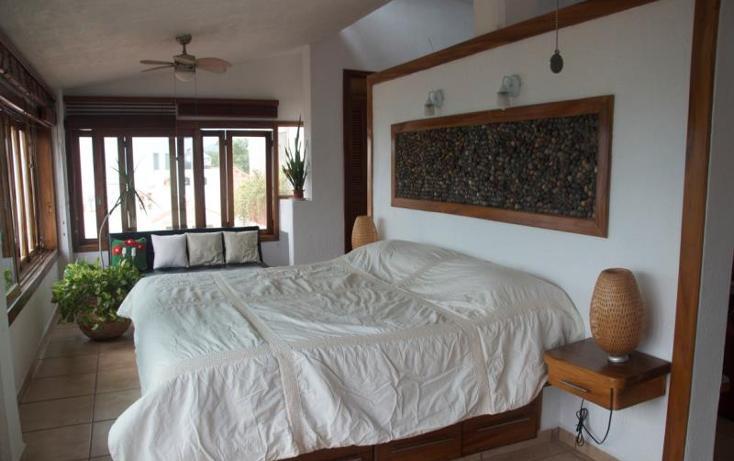 Foto de casa en venta en  27, colinas de santiago, manzanillo, colima, 836199 No. 10