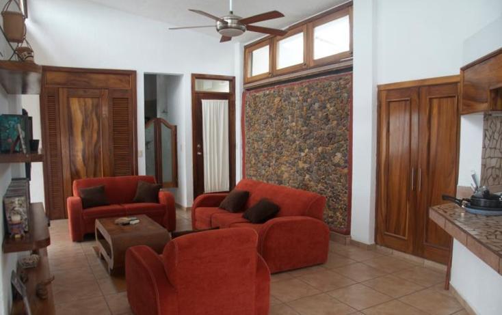Foto de casa en venta en  27, colinas de santiago, manzanillo, colima, 836199 No. 11